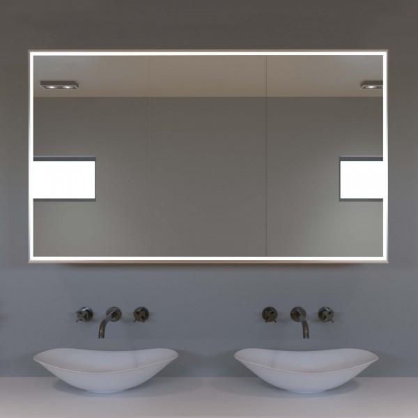 LED Spiegelschrank - Max