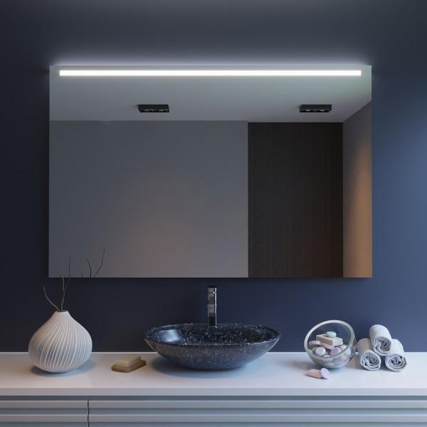 Badspiegel mit LED - Kiel