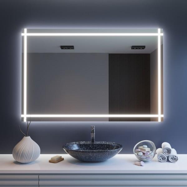 Spiegel beleuchtet - Ulm