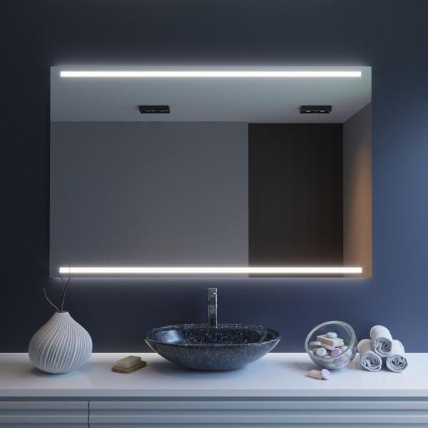 LED Spiegel mit Wunschmaß - Göttingen