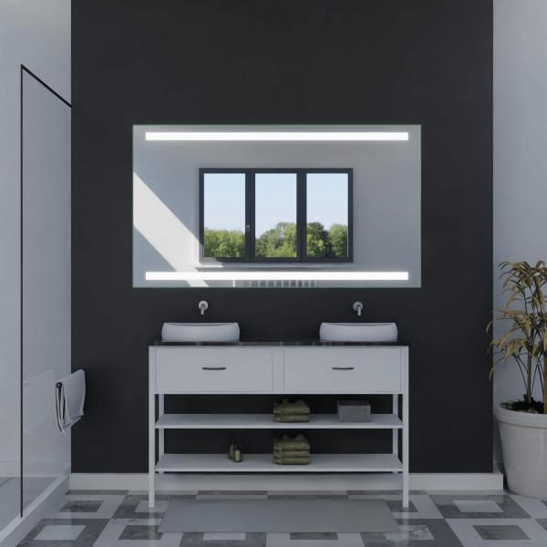 LED Badspiegel - Karlsruhe
