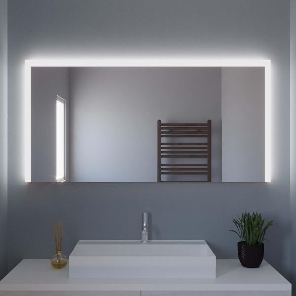 Badspiegel mit LED-Beleuchtung - Bochum