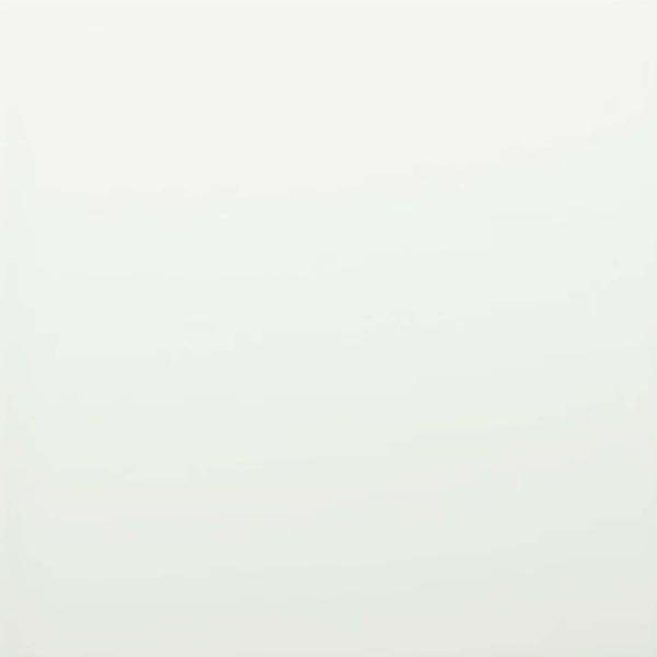 Lackiertes Lacobel Glas - White Soft 9010
