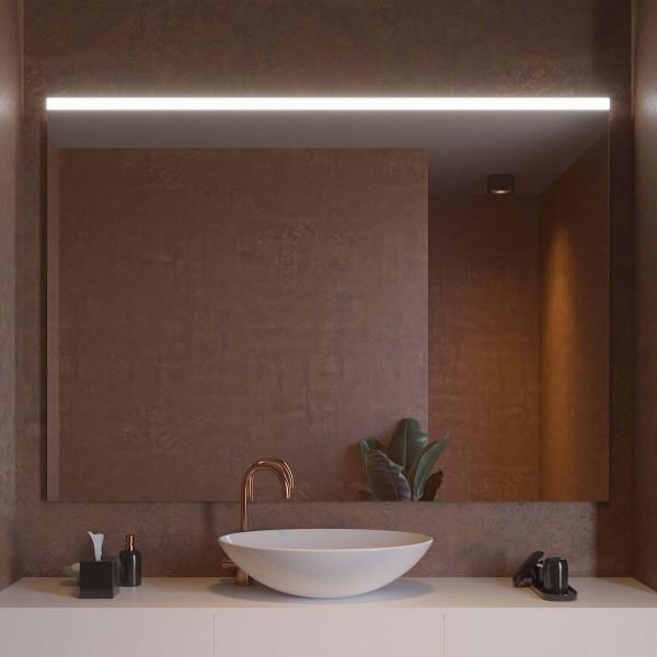 LED Spiegel mit Wunschmaß - Moers
