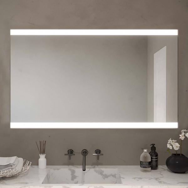Badspiegel mit LED - Ingolstadt