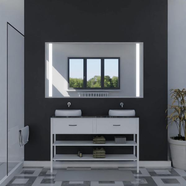Spiegel mit Rahmen nach Maß - Sri Lanka