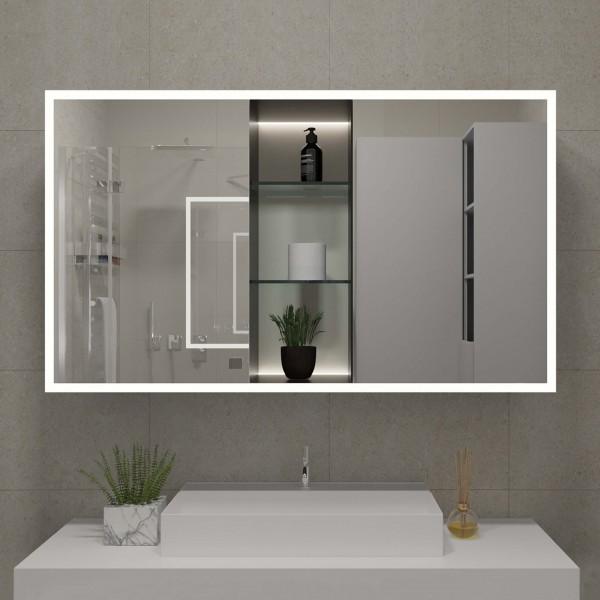 Badezimmer Spiegelschrank - Finn