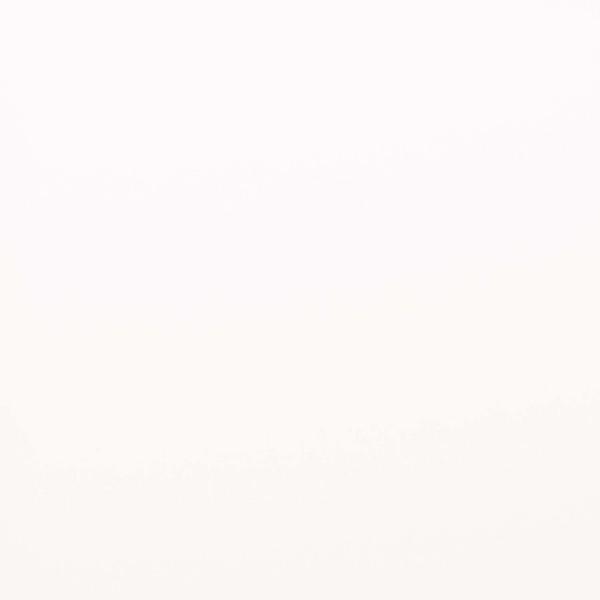 Glas lackiert - White Pure 9003